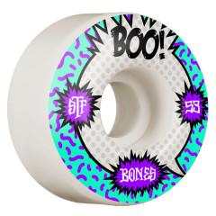 Колёса Bones Boo Raps STF V4