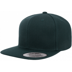 Кепка FlexFit 6089M - Classic Snapback Spruce
