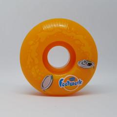 Колеса Footwork Orange Can 52 mm 101A