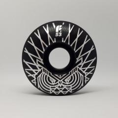 Колеса Footwork Silver OWL 52,53 mm 99A
