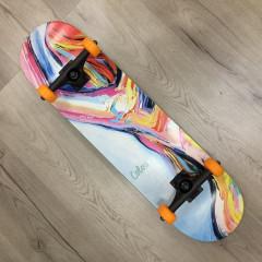 """Скейтборд Colours Aja Nude 8.125"""""""