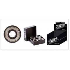 Подшипники для скейта Footwork - ABEC 5
