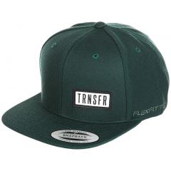 Кепка TRANSFER Classic Snapback Spruce